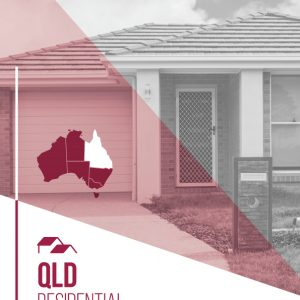 Queensland General Tenancy Agreement