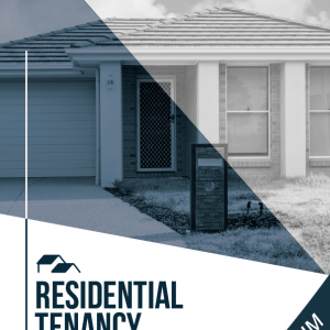 Premium Residential Tenancy Agreement Victorian