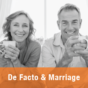 De Facto and Marriage Agreements