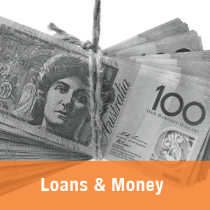 Loans and Money Agreements