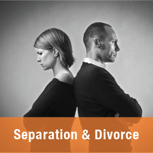 Separation and Divorce Agreements